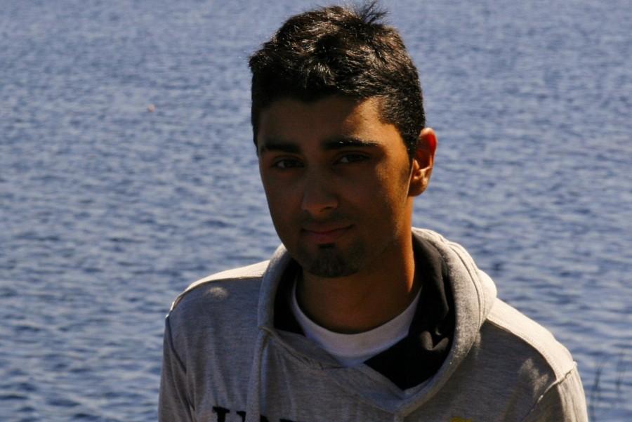 Nawazish Riaz er nyvalgt styreleder for Wild X sitt lokallag i Oslo