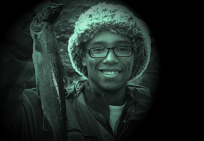 fiskenatt